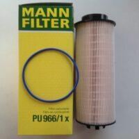 DAF XF105 kütusefilter MANN FILTER