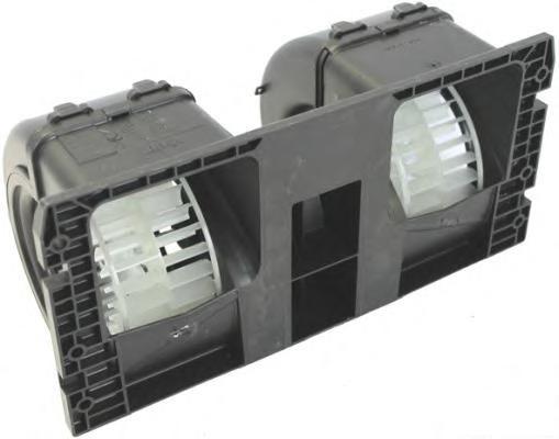 VOLVO FH soojendusmootor BEHR 20443822