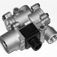 DAF XF -CF esisilla ABS modulaator