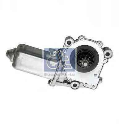 SCANIA parem klaasitõstuki mootor 1442293