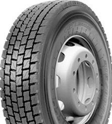 315/80R22.5 GT RADIAL GT659+ Rehv 154/150M (6/0L) M+S