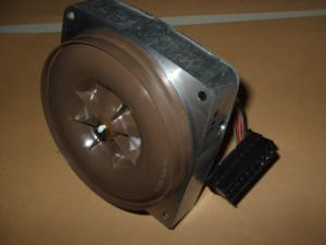 EBERSPÄCHER HYDRONIC D10 ventilaator 251816991500