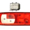 DAF XF 105 vasak tagatuli 1875577