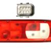 DAF XF 105 parem tagatuli 1875576