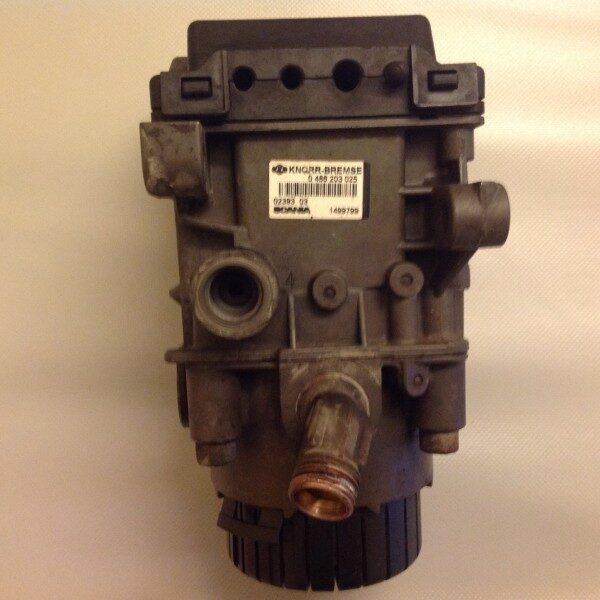 SCANIA EBS modulaator 1499799