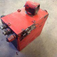 DAF XF 95-105 kabiinitõste pump 1450903