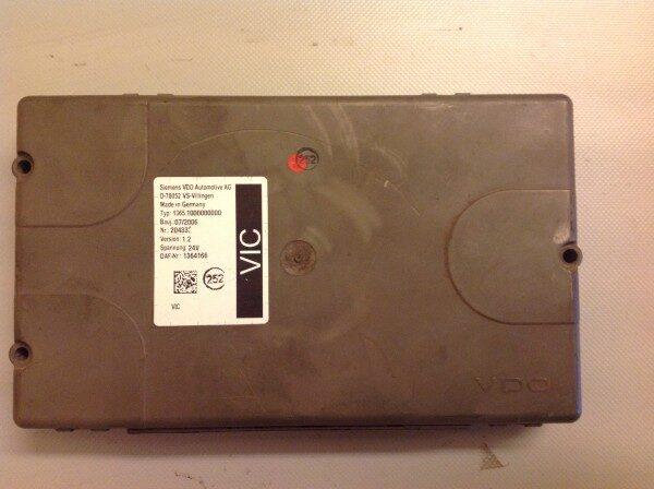 DAF 95 XF Euro 3 VIC aju 1364166