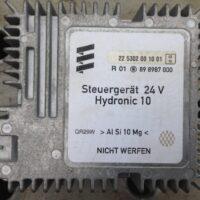EBERSPÄCHER HYDRONIC D10 24V juhtplokk