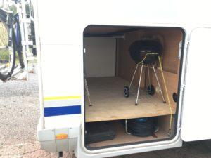 Matkaauto Pärnus